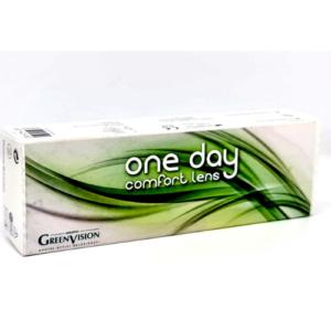 One Day Comfort Lens 30 | Lenti a contatto giornaliere