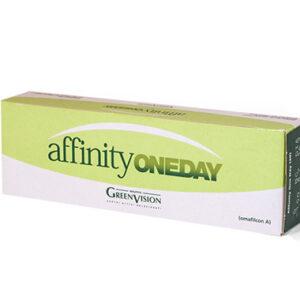 Affinity Oneday 30 | Lenti a contatto giornaliere