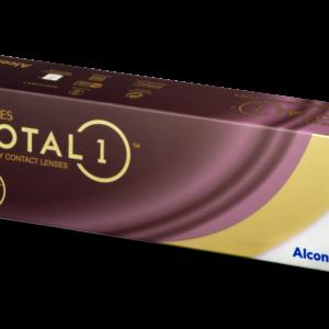 Dailies Total 1 | Lenti a contatto giornaliere 30 lenti