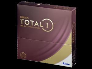 Dailies Total 1   Lenti a contatto giornaliere 90 lenti