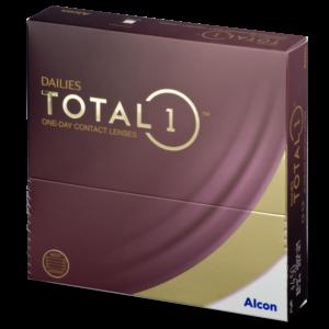 Dailies Total 1 | Lenti a contatto giornaliere 90 lenti
