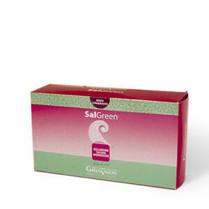 salgreen soluzione salina monodose greenvision