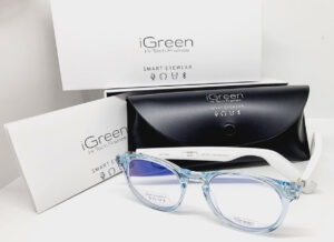 Occhiale da sole iGreen Smart Glass IGT02