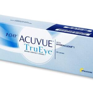 Acuvue 1-day TRU EYE 30 | Lenti a contatto giornaliere