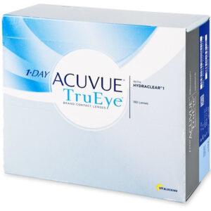 Acuvue 1-day TRU EYE 90 | Lenti a contatto giornaliere